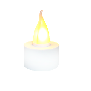 Flameless Candle Holder 3003 Without Shade