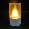 Flameless Candle Holder 3003 With Shade